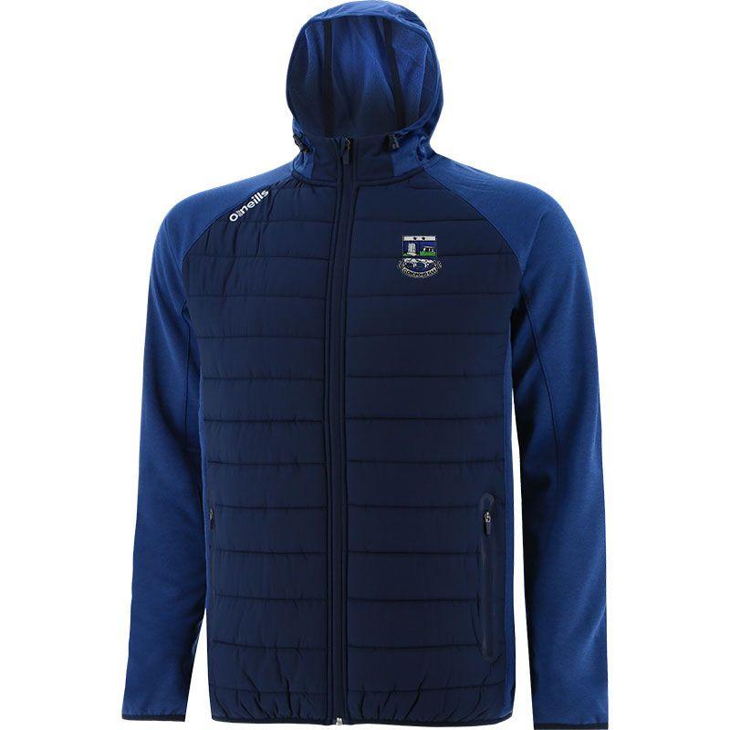 Clondrohid GAA Portland Light Weight Padded Jacket