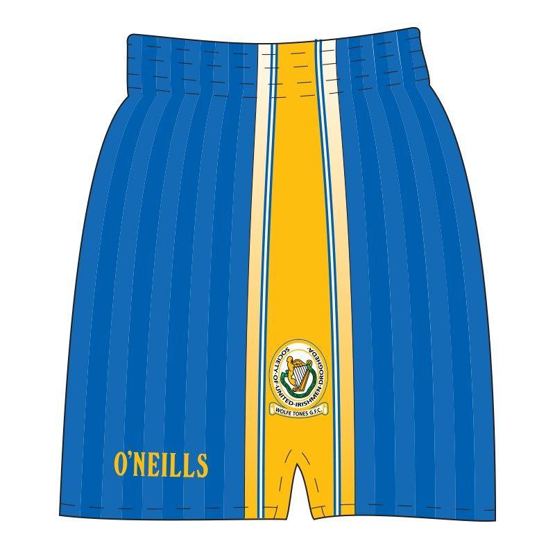 Wolfe Tones GFC Shorts