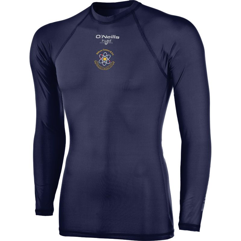 Kilburn Cosmos Pure Baselayer Long Sleeve Top Kids