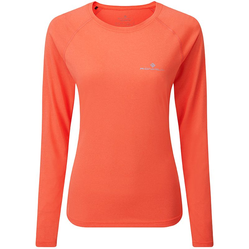 Ronhill Womens Wmns Core L//S Tee Long Sleeve