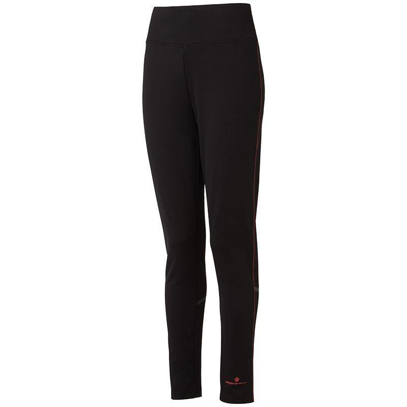 Women's Ronhill Core Slim Bottoms Black