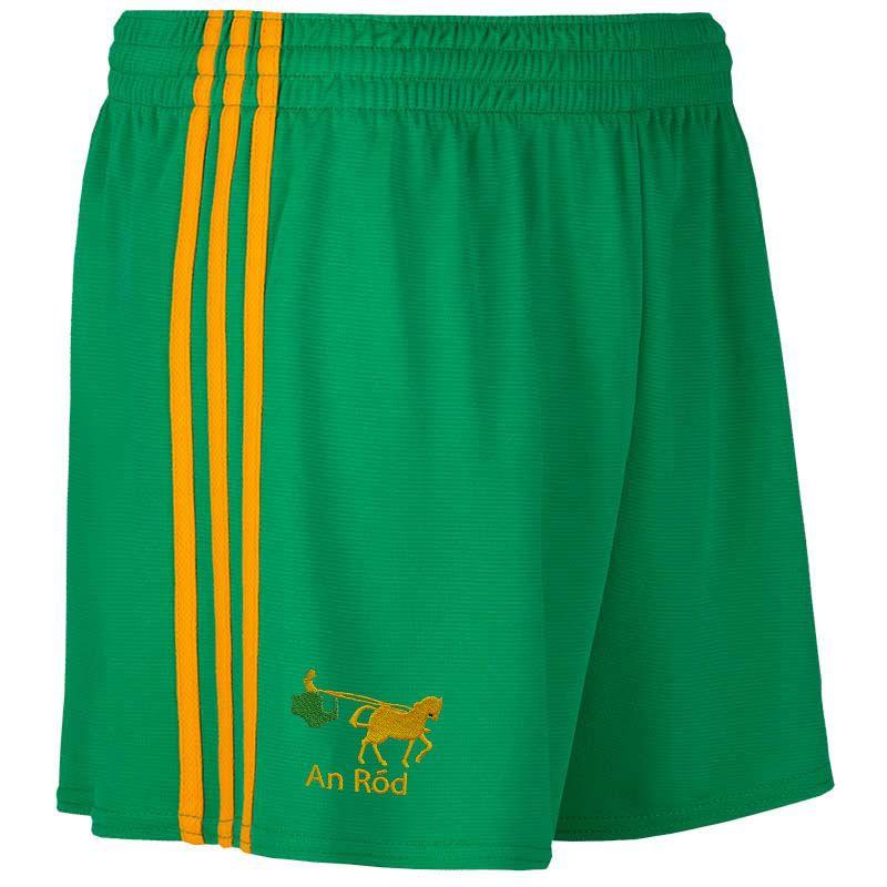 Rhode GAA Mourne Shorts