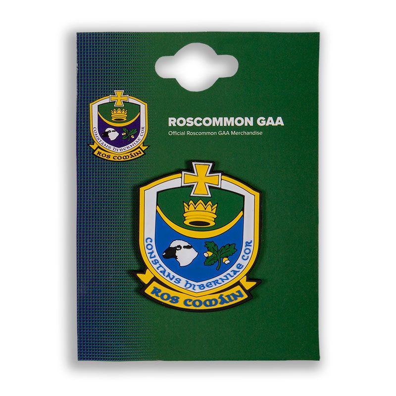 Roscommon GAA Fridge Magnet