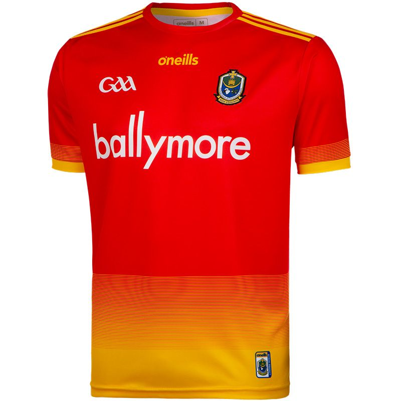 Roscommon GAA 2-Stripe Player Fit Away Goalkeeper Jersey