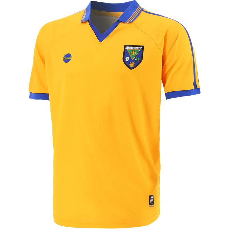 Roscommon Retro Jersey