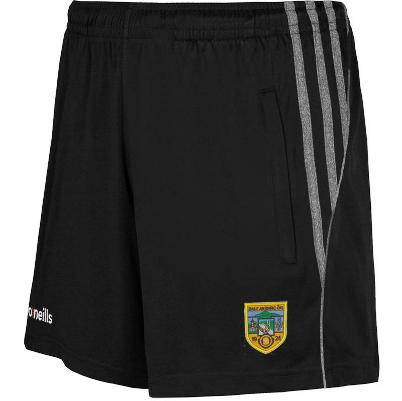 Rosemount GAA Club Kids' Solar Poly Shorts