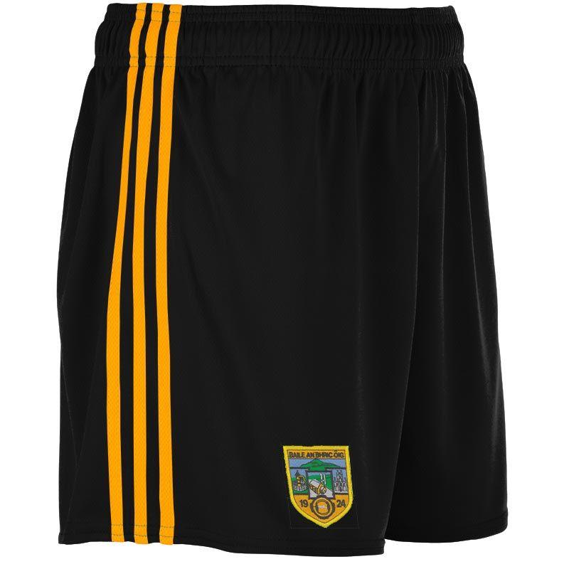 Rosemount GAA Club Kids' Mourne Shorts