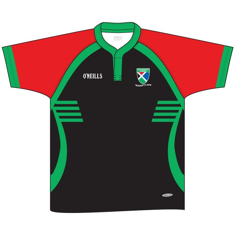 Gaelcholaiste Luimnigh Rugby Jersey Juniors