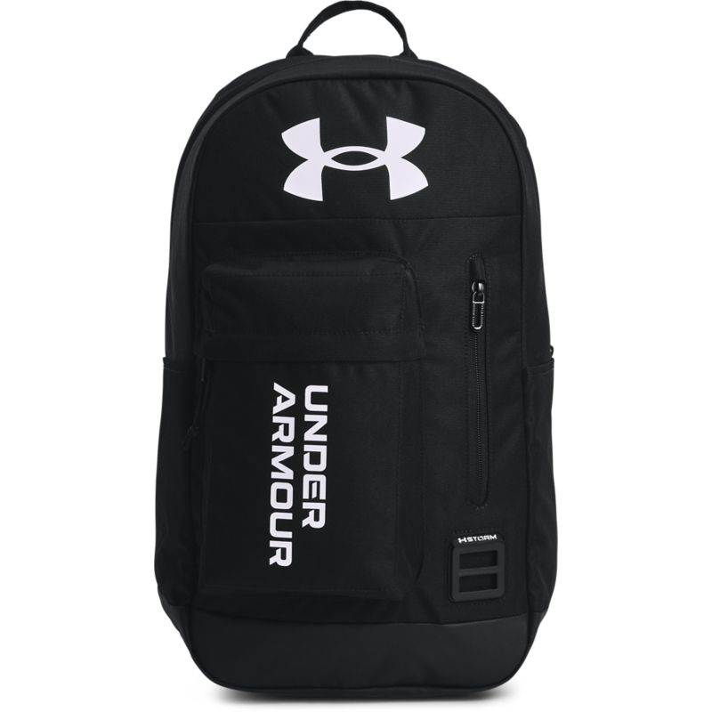 Under Armour Halftime Backpack League Black / White
