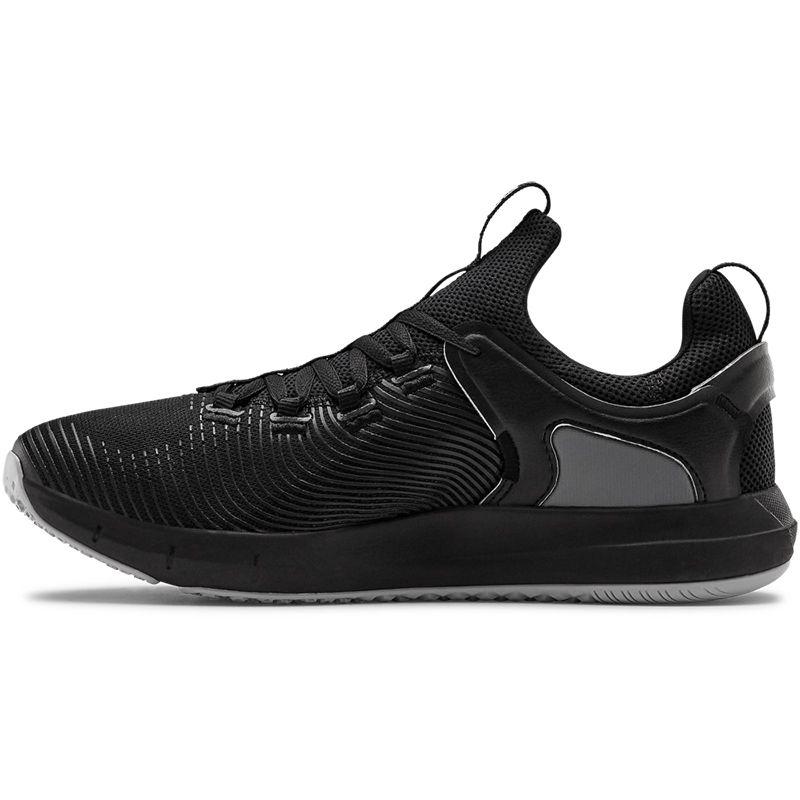 Under Armour Men's HOVR™ Rise 2 Training Shoes Black / Mod Grey