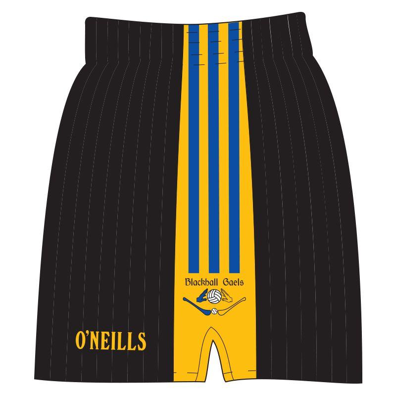 Blackhall Gaels GAA Shorts Kids