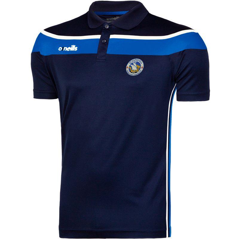 St Judes GAA Bournemouth and Southampton Auckland Polo Shirt Kids