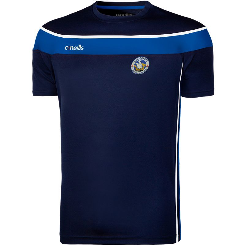 St Judes GAA Bournemouth and Southampton Auckland T-Shirt