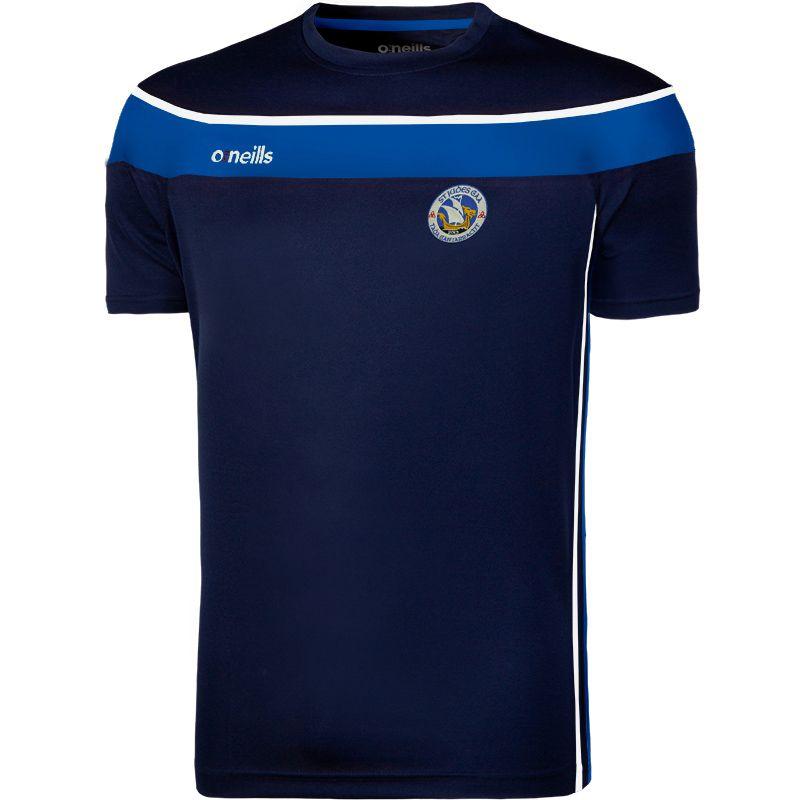 St Judes GAA Bournemouth and Southampton Auckland T-Shirt Kids