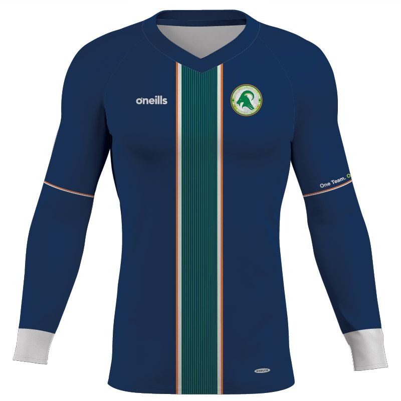 Skerries Town FC Soccer Away Jersey