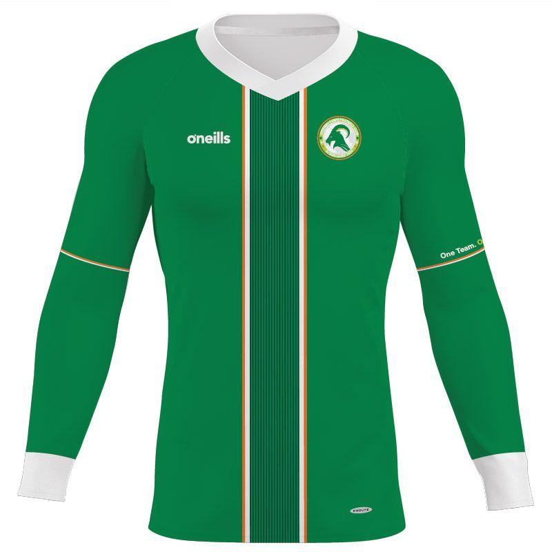 Skerries Town FC Kids' Soccer Home Jersey