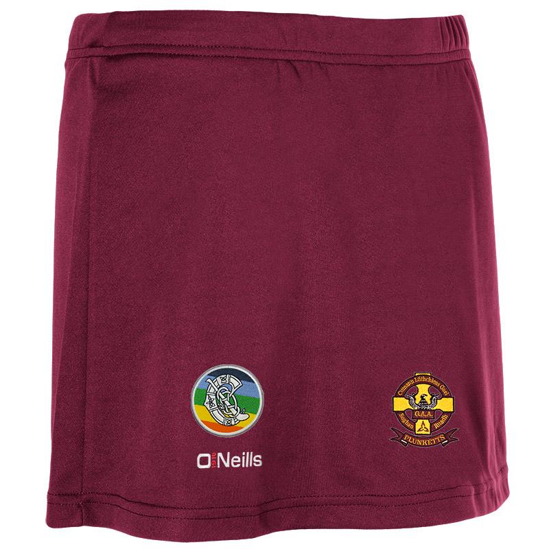 St Oliver Plunkett Eoghan Ruadh GAA Club Kids' Skort