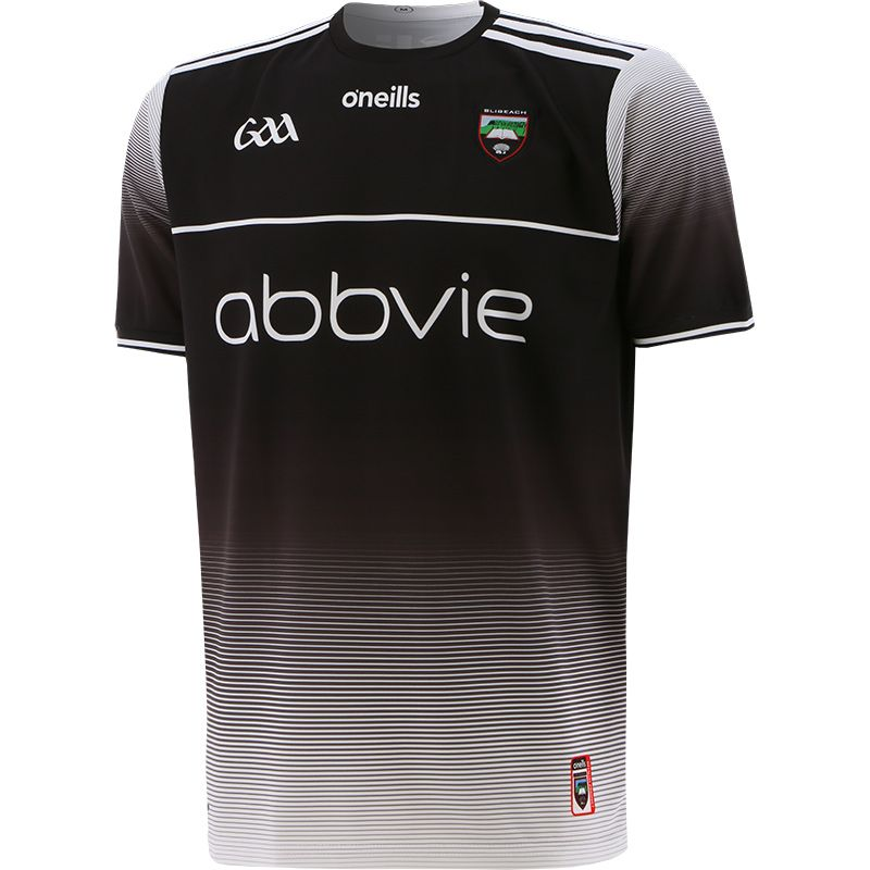 Sligo GAA Home Jersey 2021/22