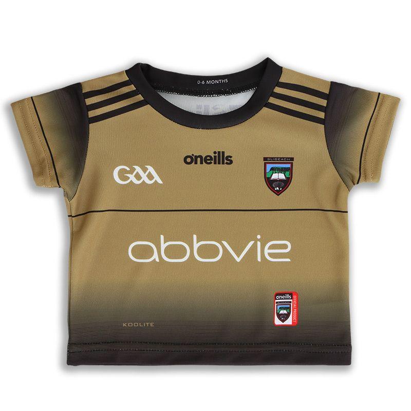 Sligo GAA Baby Goalkeeper Jersey 2021/22