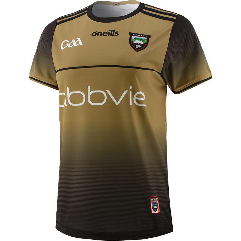 Sligo GAA Women's Fit Goalkeeper Jersey 2021/22
