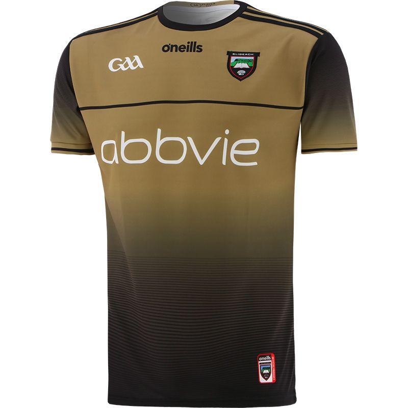 Sligo GAA Player Fit Goalkeeper Jersey 2021/22