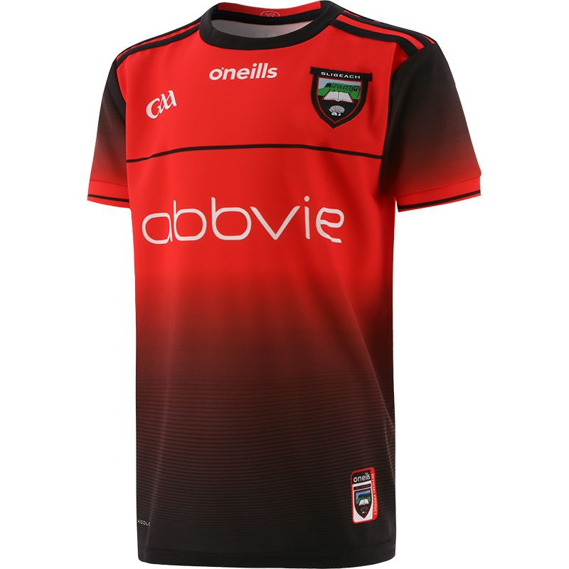 Sligo GAA Kids' Alternative Goalkeeper Jersey 2021/22