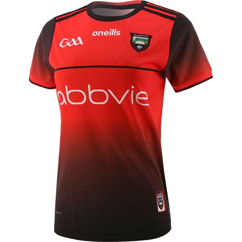 Sligo GAA Women's Fit Alternative Goalkeeper Jersey 2021/22