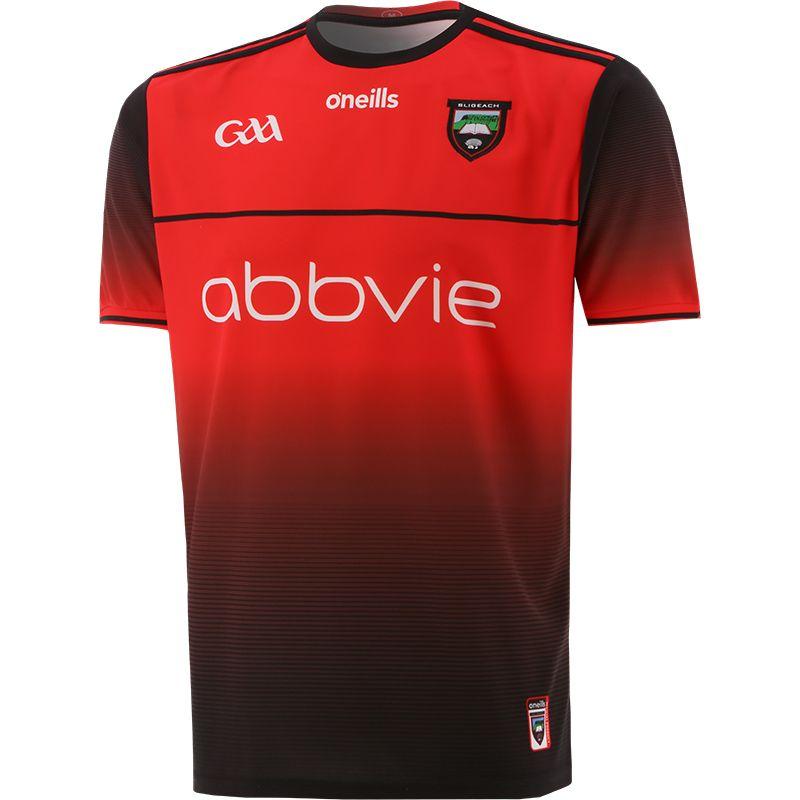 Sligo GAA Alternative Goalkeeper Jersey 2021/22