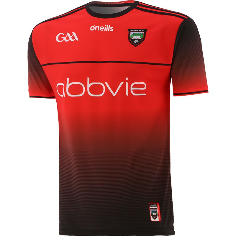Sligo GAA Player Fit Alternative Goalkeeper Jersey 2021/22
