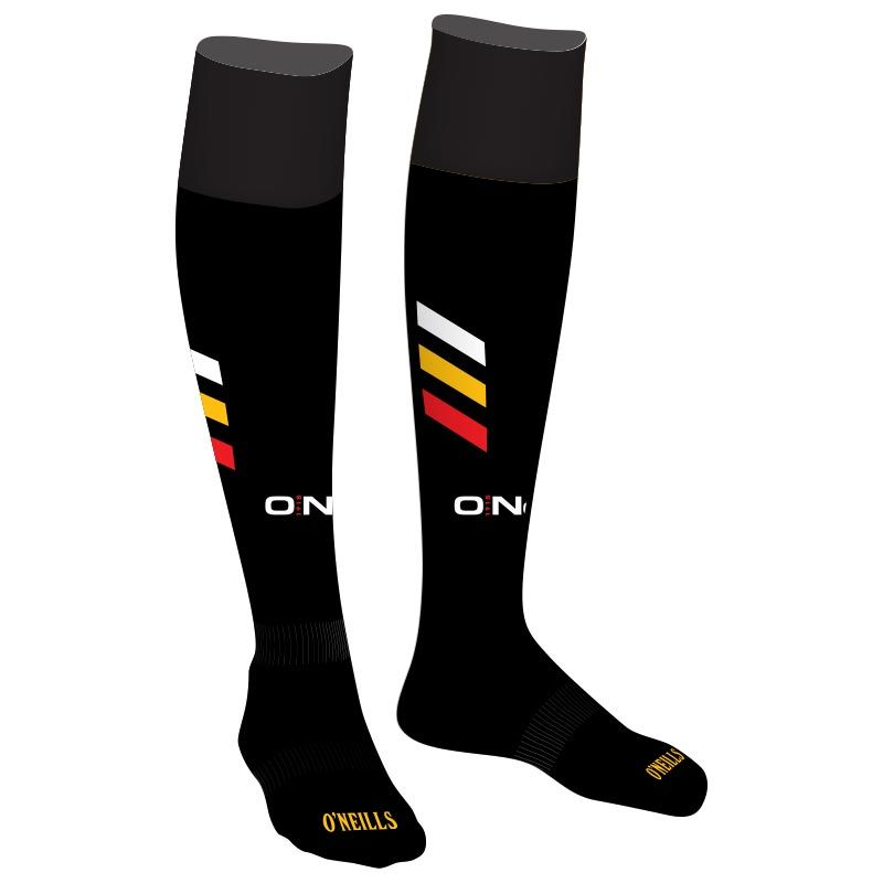 Tarleton RUFC Personalised Socks