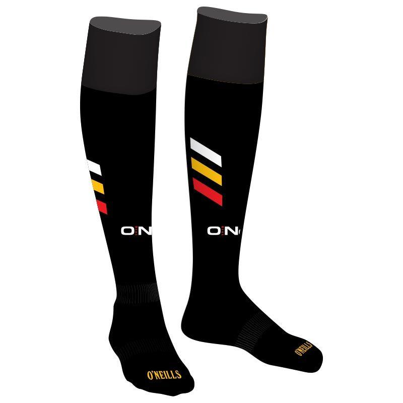 Tarleton RUFC Kids' Personalised Socks