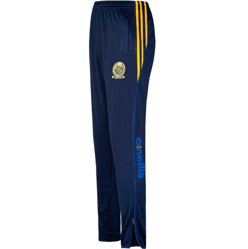 Wolfe Tones GFC Drogheda Solar Brushed Skinny Pants