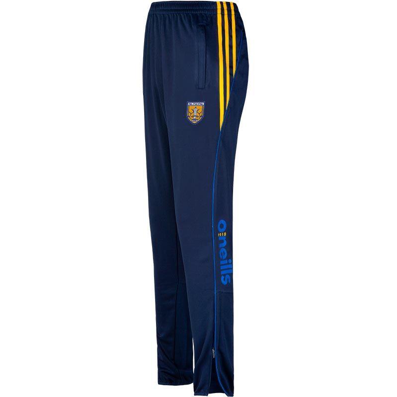 CLG Na Fianna Solar Brushed Skinny Pants