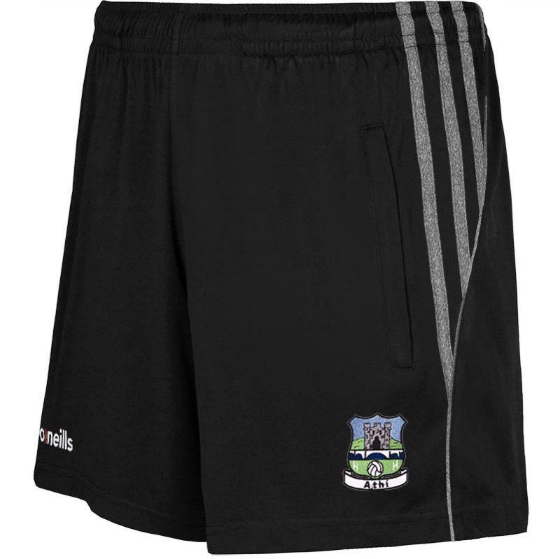 Athy GAA Solar Poly Shorts