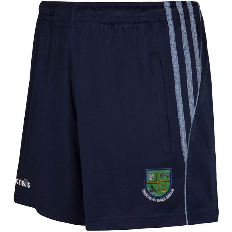 Johnstownbridge GAA Kids' Solar Poly Shorts