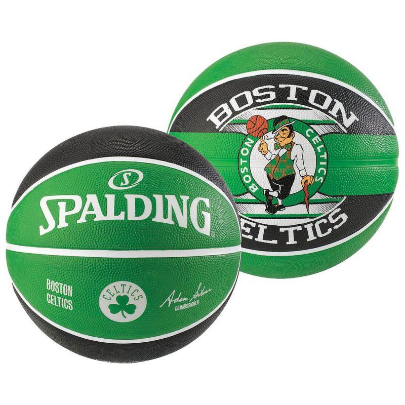 Spalding Celtics Basketball