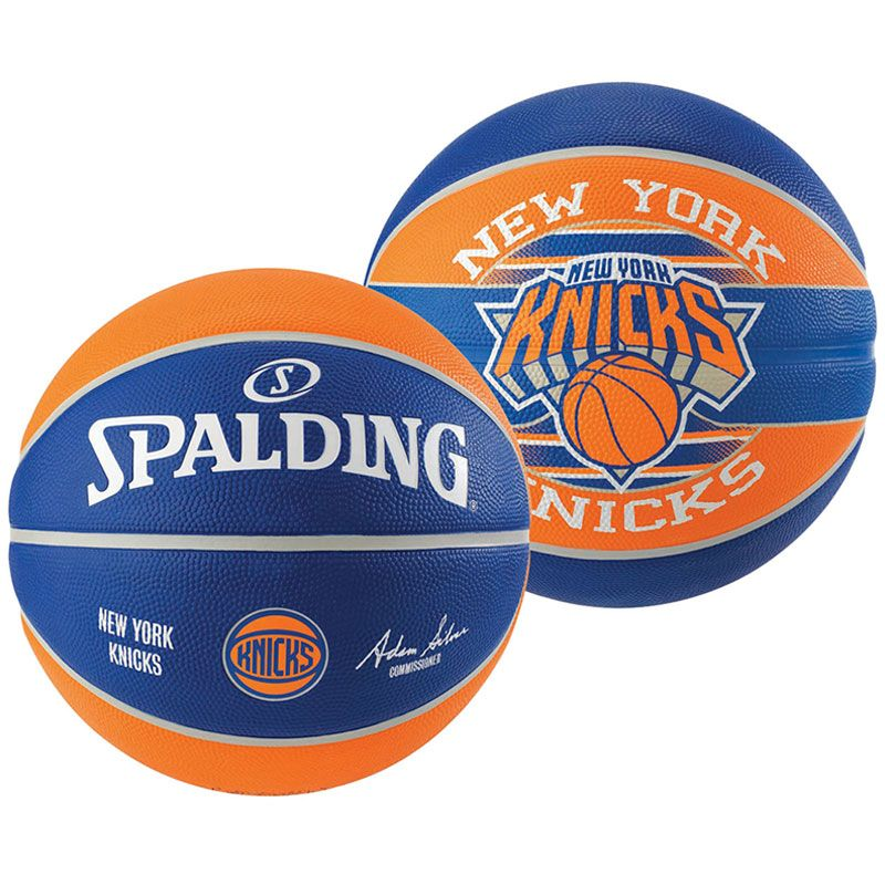 Spalding Knicks Basketball
