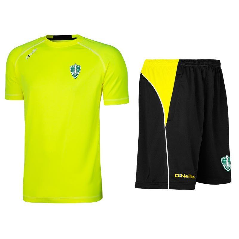 St Comgalls GAC Dortmund Training Pack
