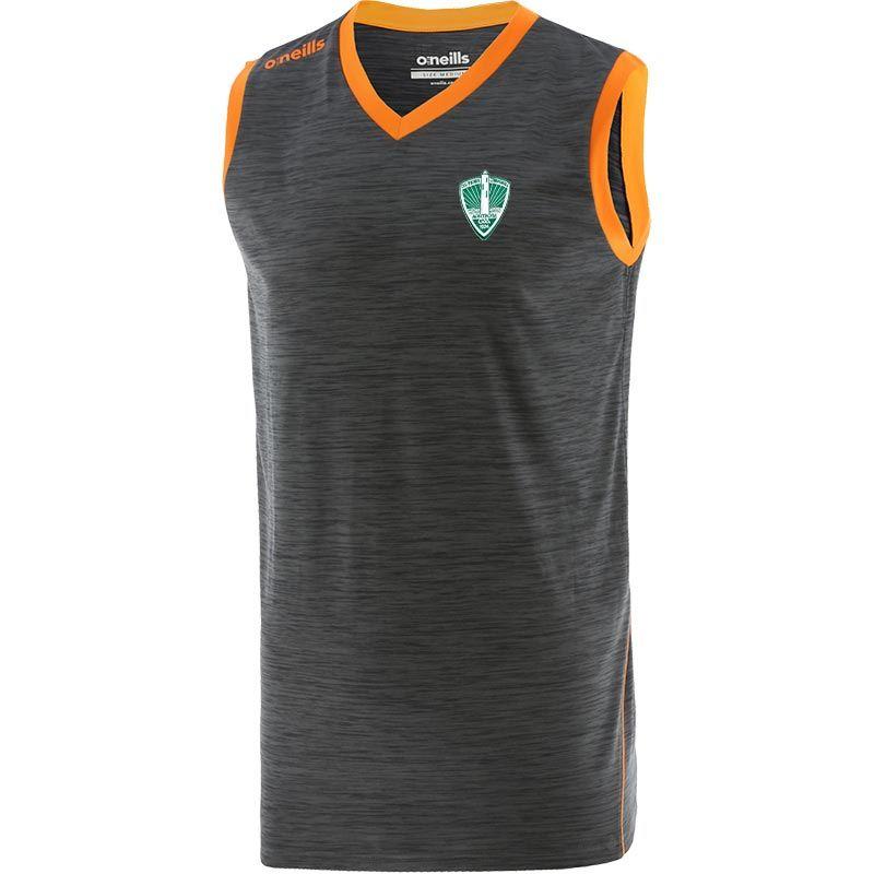 St Comgalls GAC Juno Vest Top