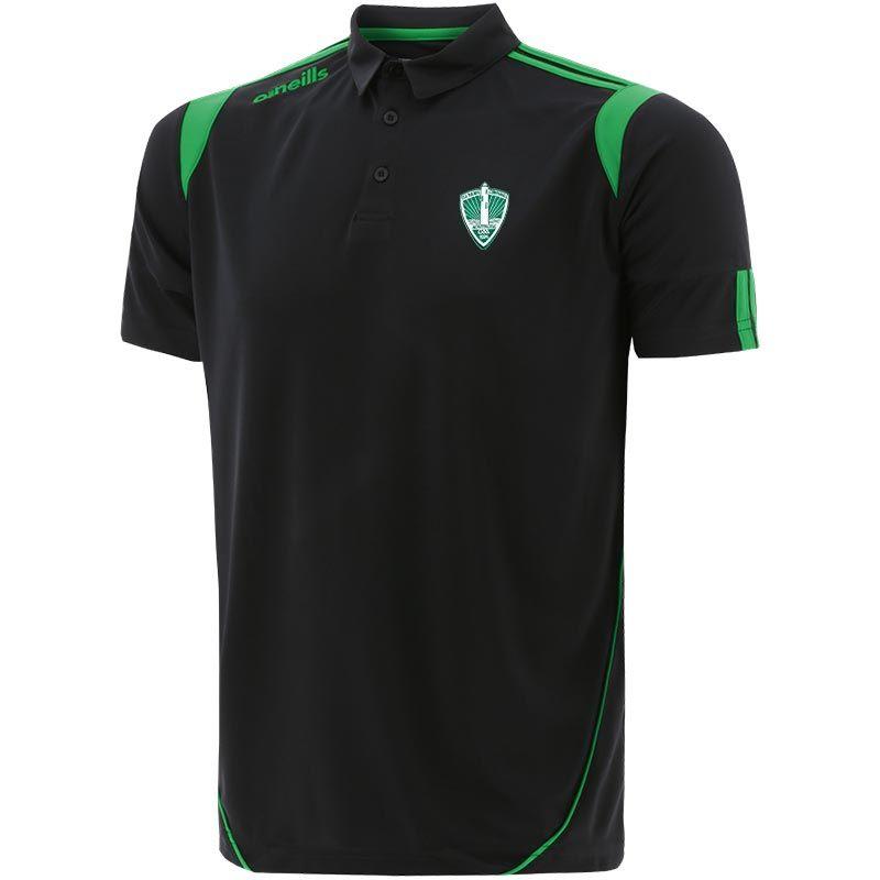 St Comgalls GAC Kids' Loxton Polo Shirt