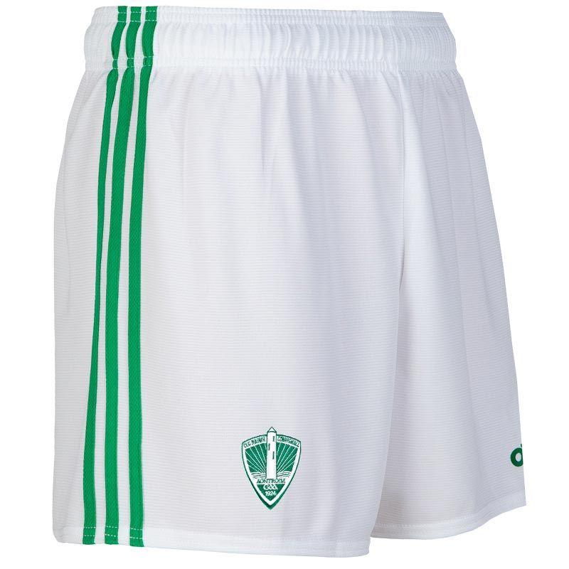 St Comgalls GAC Mourne Shorts