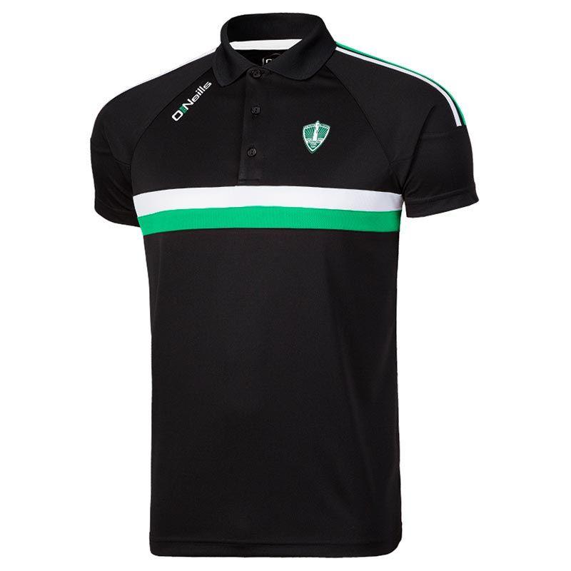 St Comgalls GAC Rick Polo Shirt