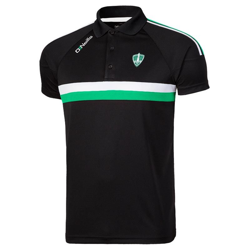 St Comgalls GAC Rick Polo Shirt Kids