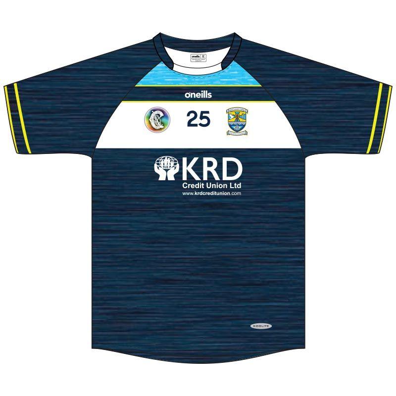 St Conor's College, Kilrea and Clady GAA Kids' Jersey (KRD CU)