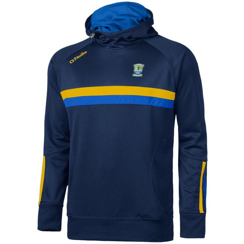 St Conor's College, Kilrea and Clady Rick Hooded Top
