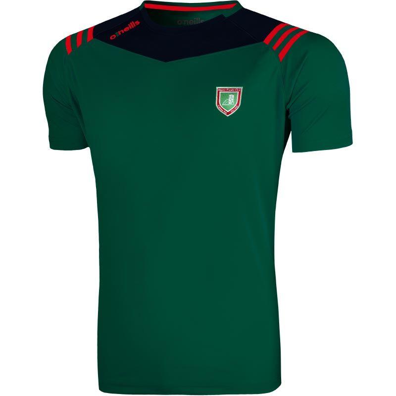 St Finians Newcastle Colorado T-Shirt