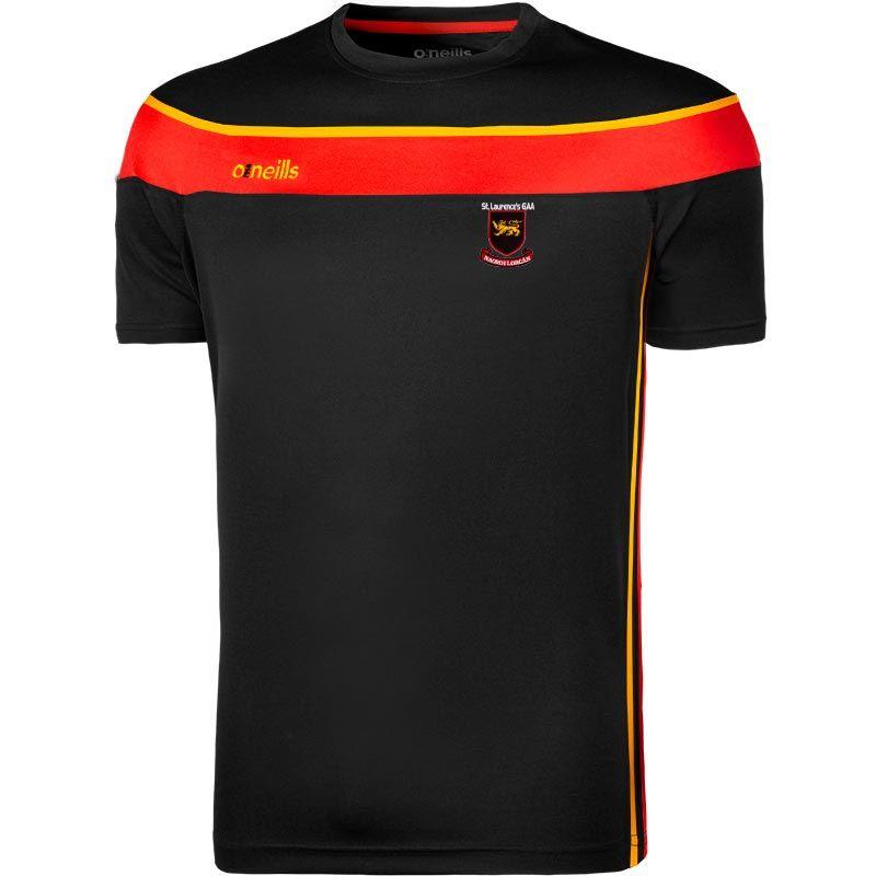 St Laurences GAA Auckland T-Shirt