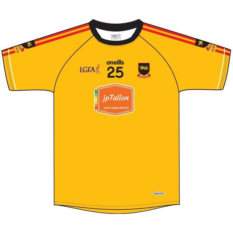St Laurences LGFA Women's Fit Jersey (JP TALLON)