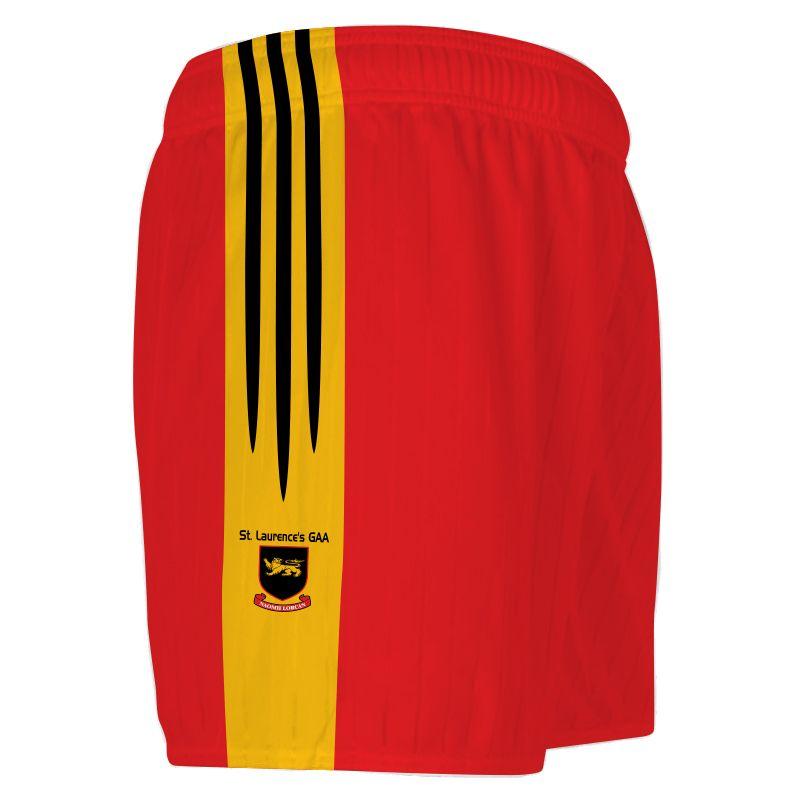 St Laurences GAA Shorts