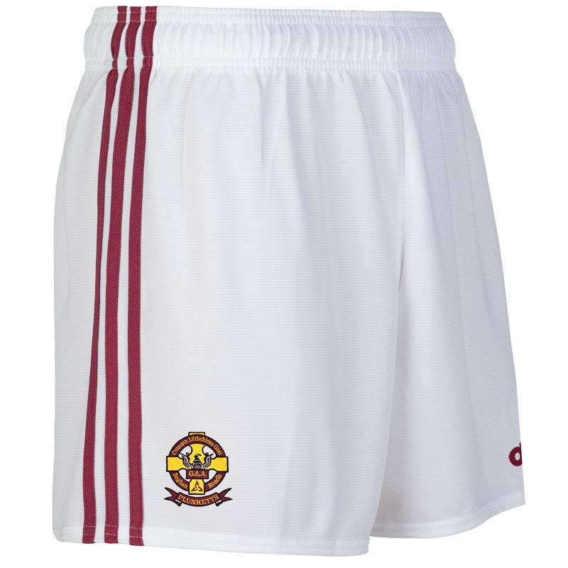 St Oliver Plunkett Eoghan Ruadh GAA Club Kids' Mourne Shorts